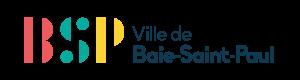 Logo Baie-Saint-Paul